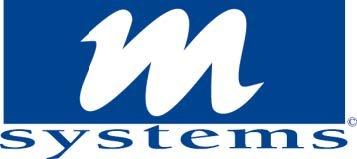 M Systems International, Inc.